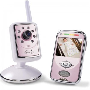 Summer Infant Color Video Monitor