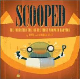 Scooped book