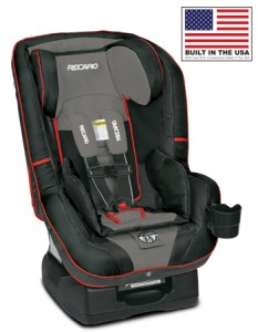 Recaro Performance Ride